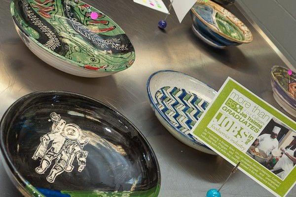 Slideshow: Second Helpings' Souper Bowls