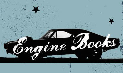 Boutique press Engine Books' $2.7 million big dream