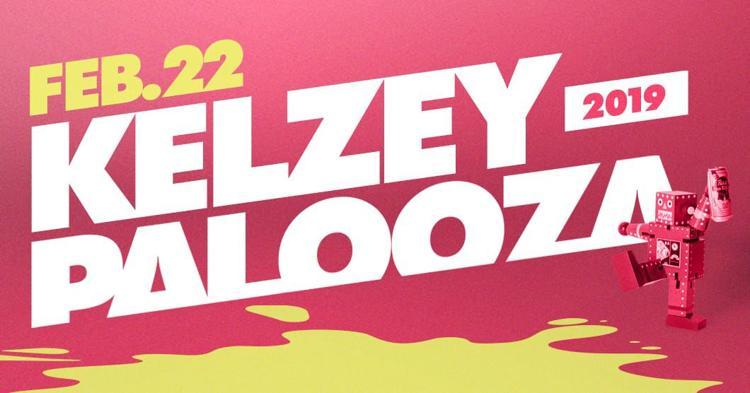 Kelzeypalooza