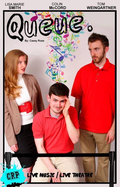 Review: Queue at Grove Haus
