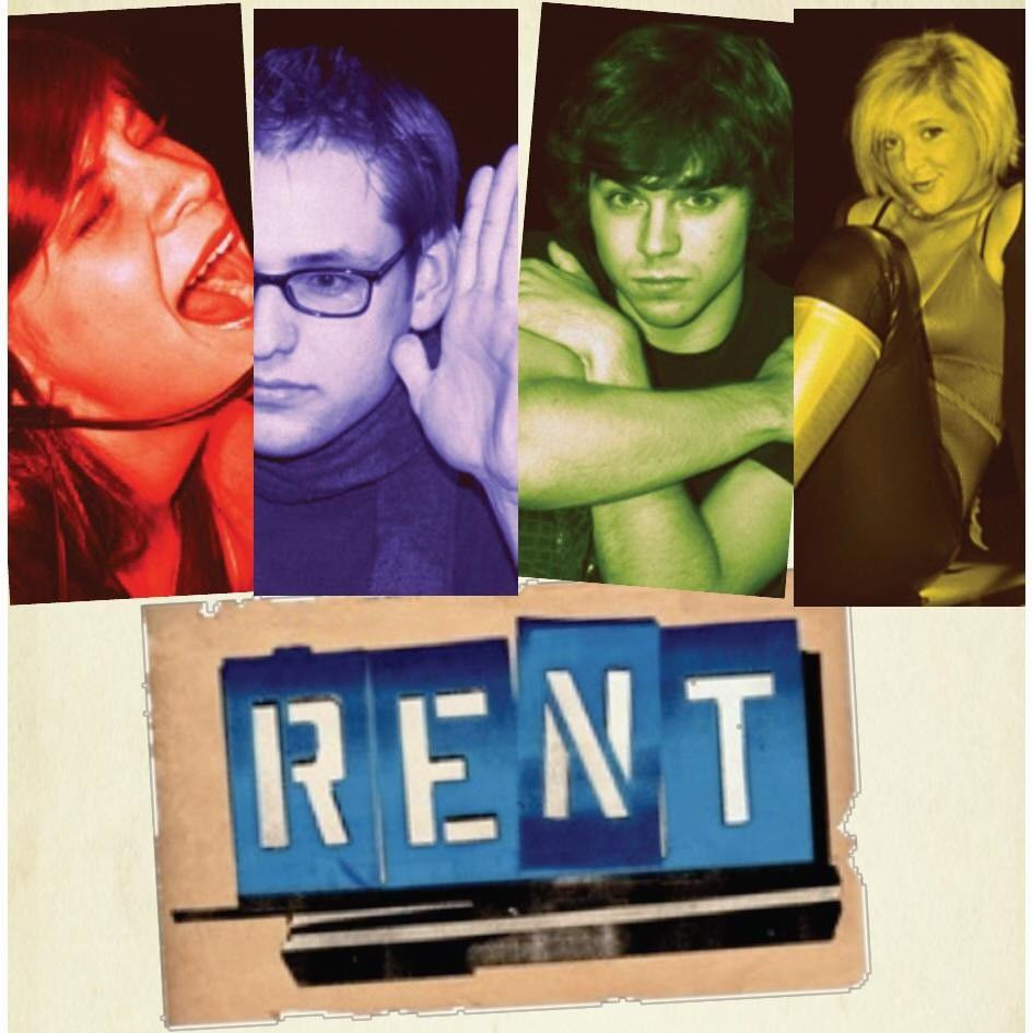 """RENT"" theater review"