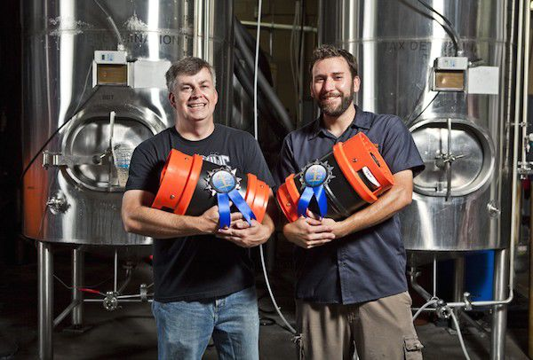 Rock Bottom's impact on Indy's brewing scene