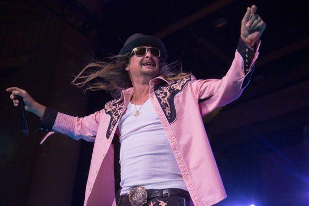 Kid Rock, Foreigner at Klipsch Music Center (Slideshow)