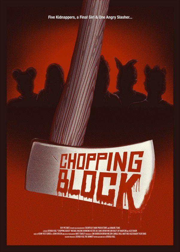 Indy Film Talk: Chopping Block