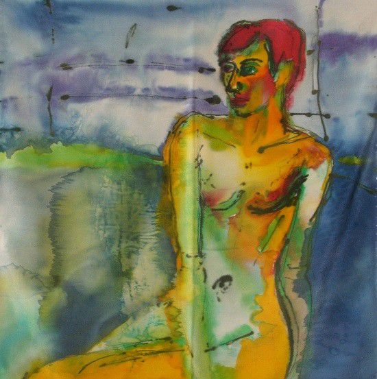 Review: 'Unclothed: Exposing the Art Nude'