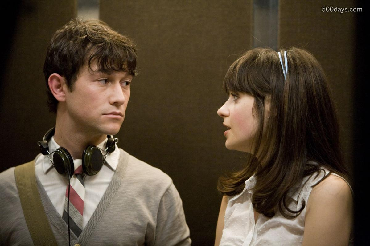 """Ed reviews """"(500) Days of Summer"""""""