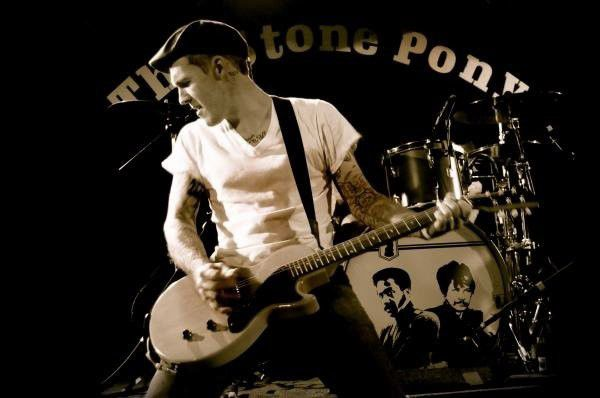 Gaslight Anthem live at Bonnaroo, Petty interview, and Jethro gets new gigs