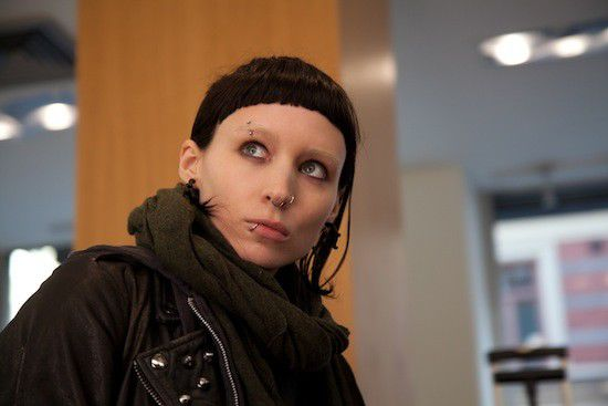 Review: 'The Girl with the Dragon Tattoo'