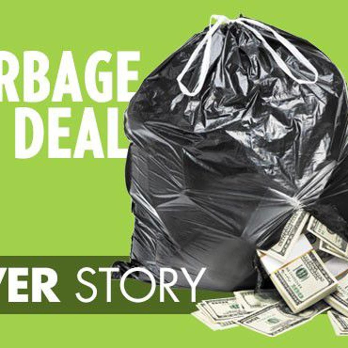 How Indy's new recycling deal could cost taxpayers millions | News
