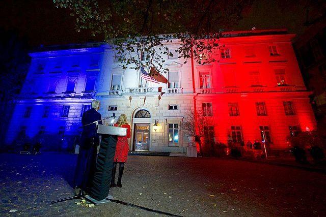 After Paris, a path forward