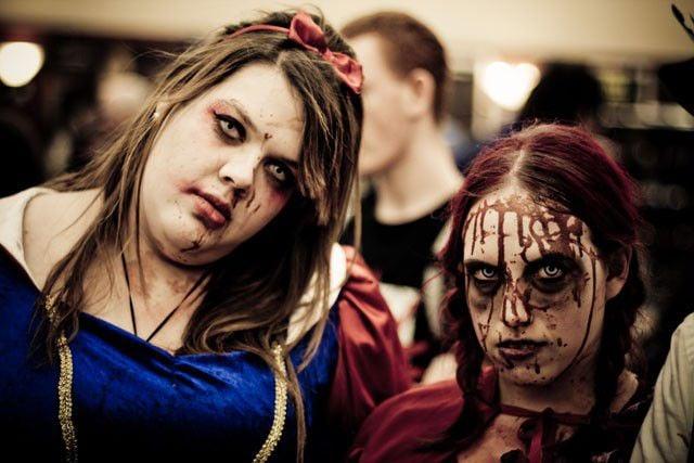 Slideshow: HorrorHound Weekend 2011