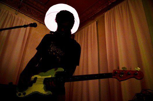 Slideshow: CJ Boyd, DMA at Joyful Noise
