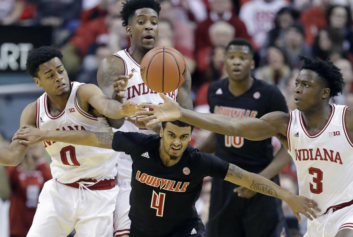 IU's loss reflects the Crean era