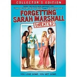 Forgetting Sarah Marshall