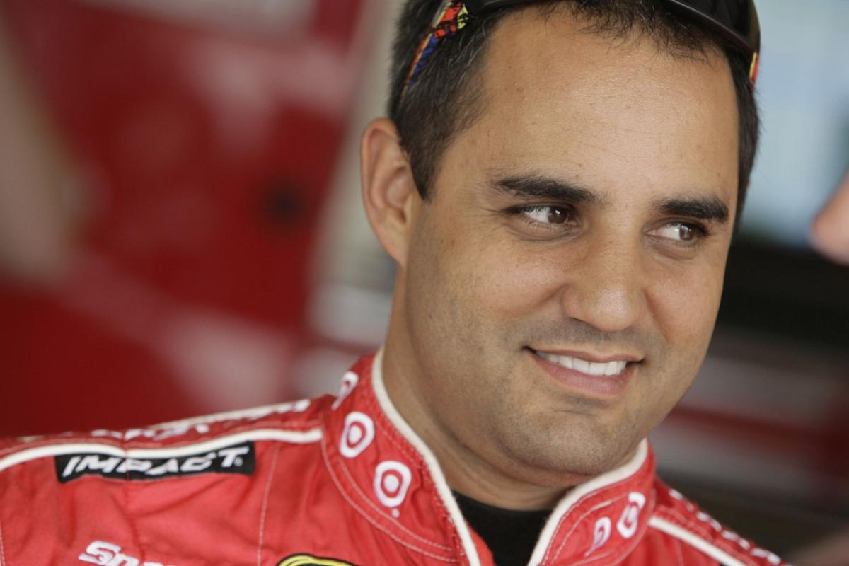 Juan Pablo Montoya returns to IMS for Brickyard 400