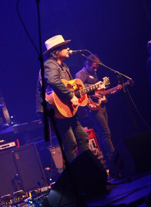 Review: Wilco at Murat Theatre at Old National Centre