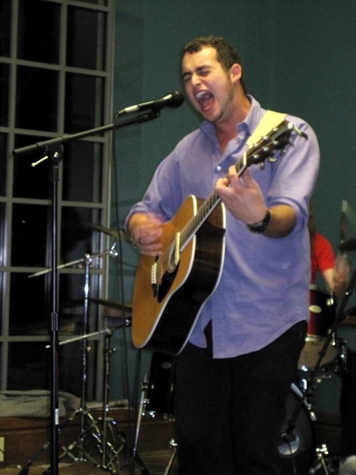 New on the scene: The Matthew Ferris Band