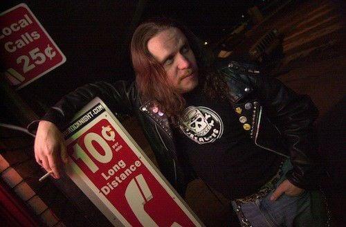 Greg Brenner to leave Punk Rock Night