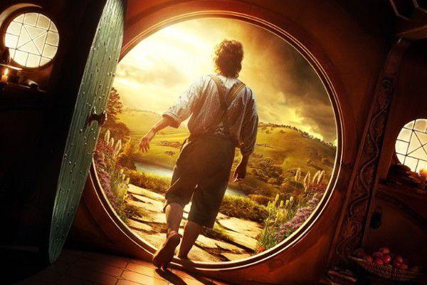 New 'The Hobbit,' 'Dark Knight' previews