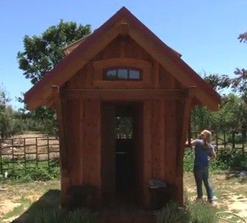 Video: Tour a tiny, tiny house for sale