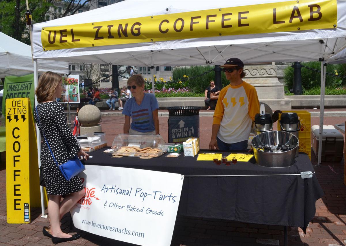 Uel Zing Coffee Lab