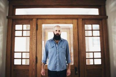 William Fitzsimmons sends love to his grandma
