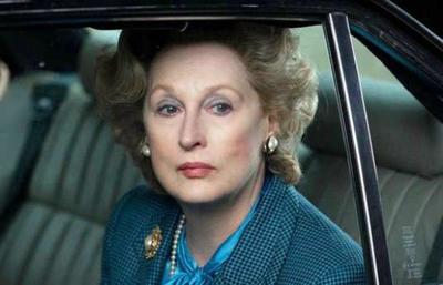 Review: 'The Iron Lady'