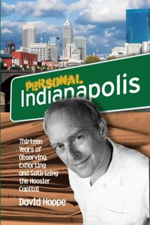 'Personal Indianapolis' by David Hoppe