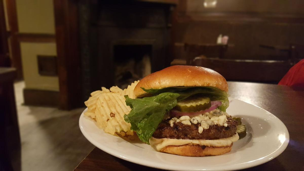 Indy tastemakers and their favorite local burgers (Part 5)