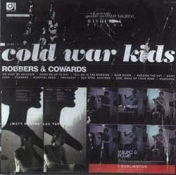 The Cold War Kids