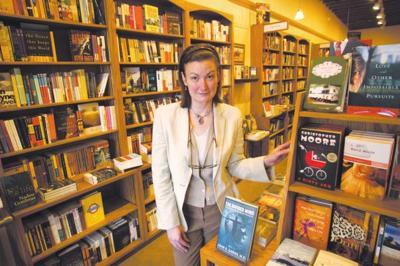 Big Hat Books, Liz Barden