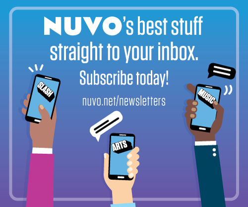 NUVO Newsletters