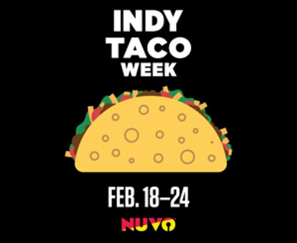 Indy Taco Week 2019