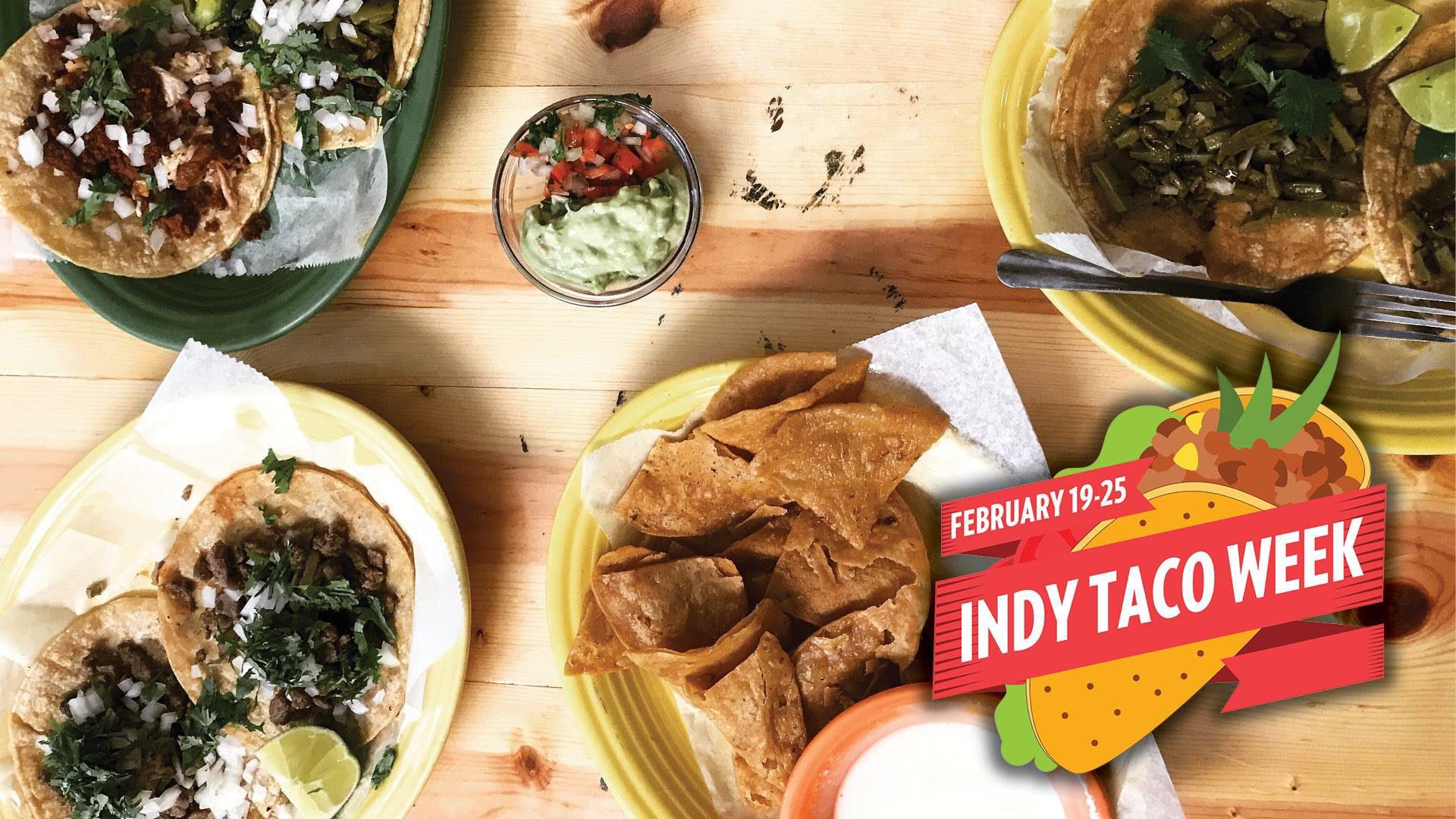 Indy Taco Week