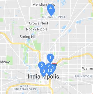 Beerbuzz Map
