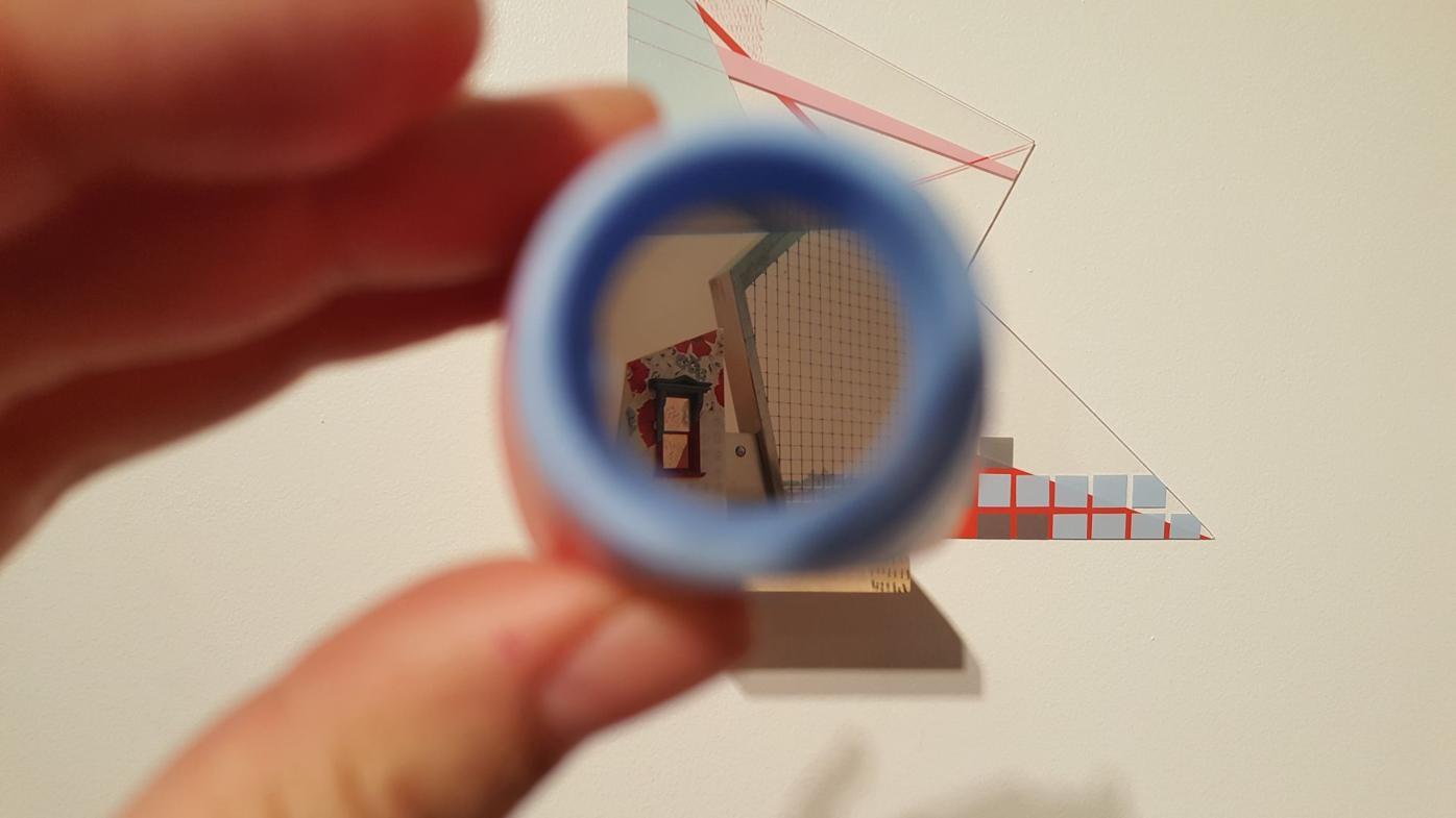 Focus V by Lisa Wicka