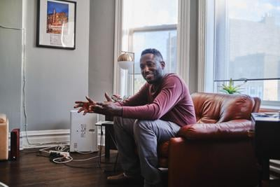 Hannibal Buress is making the most of his 2020