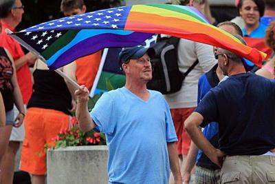 Gay marriage issue not over for Indiana