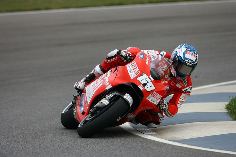 Motogp An Interview With Nicky Hayden Sports Nuvo Newsnirvana Com