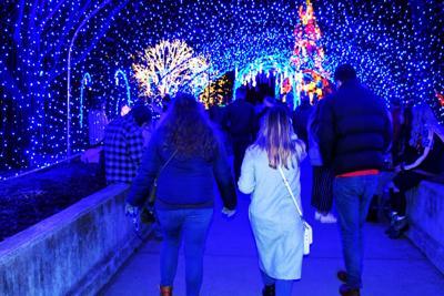Hanukkah at Winterlights: Between OY & YO