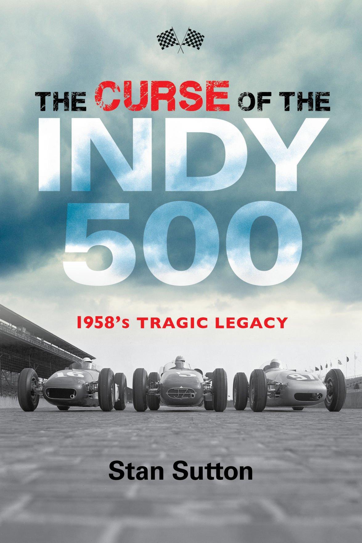 Indy 500 Curse