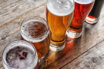 In a much altered Great American Beer Festival, Sun King Brewery again leads with four medals