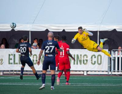 Indy Eleven's home struggles continue
