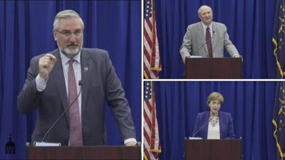 Governor announces new health commission to focus beyond COVID-19
