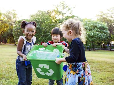 IDEM community grants available for recycling projects