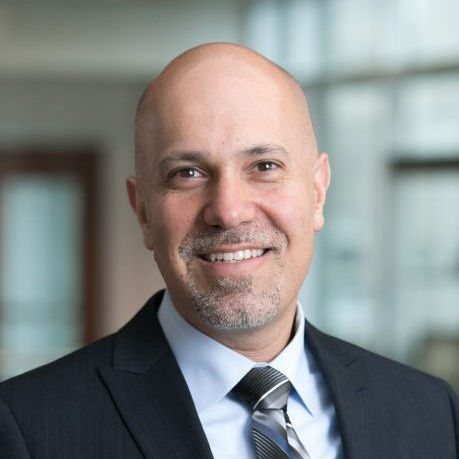 Nir Menachemi, Chair of the Department of Health Policy and Management at the Indiana University Fairbanks School of Public Health
