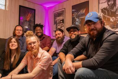 Audiodacity - Battle of the Bands Hi-Fi 2020: Finalist Series