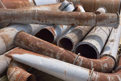 Biden's infrastructure plan targets lead pipes that threaten health in Indianapolis — and across the U.S.