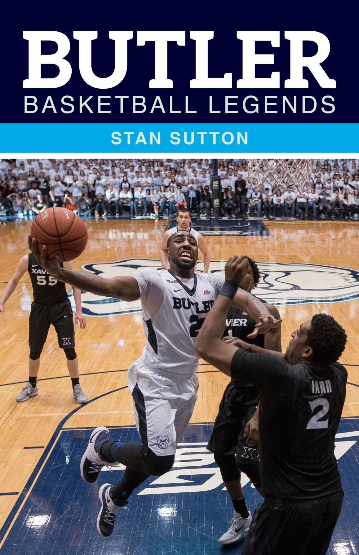 Butler BB Legends