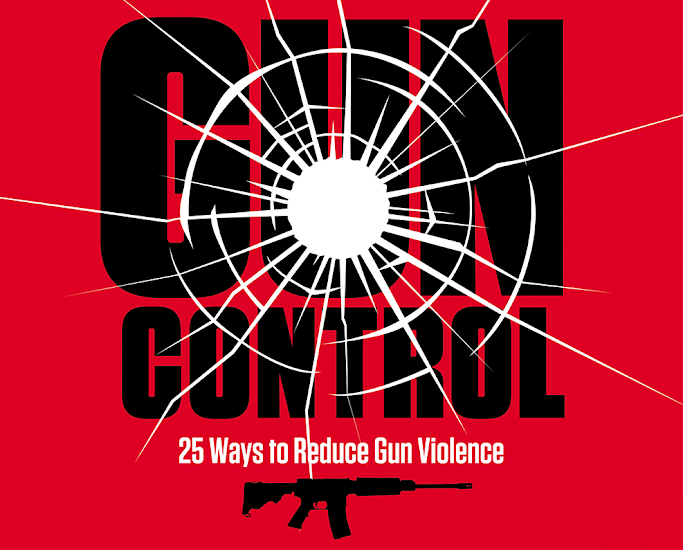 Gun Control (Cover Art)